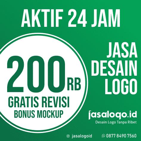 jasa edit logo