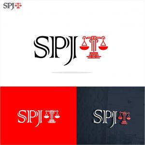 logo konsultan untuk SPJ