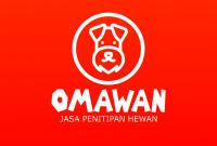 Jasa Logo Penitipan Hewan