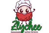 Jasa Logo F & D untuk Zlychee
