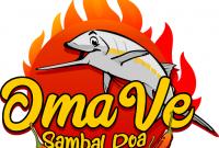 Jasa Logo Sambal untuk Sambal Roa Oma VE