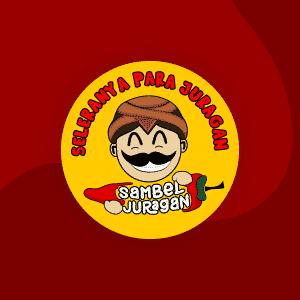 Desain Logo Sambal