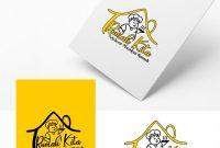 Jasa Logo Rumah Makan untuk Rumah Kita✔