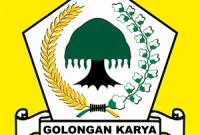 Logo Resmi Partai Golkar Vector CDR,AI,PDF,EPS