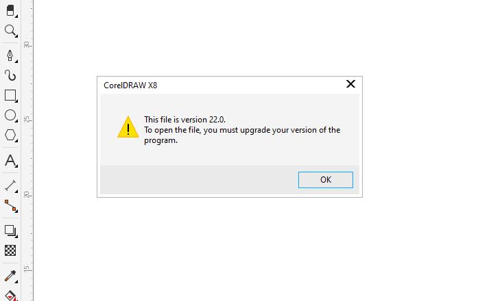Cara Membuka File Corel X7 Di Corel X5 Nasi