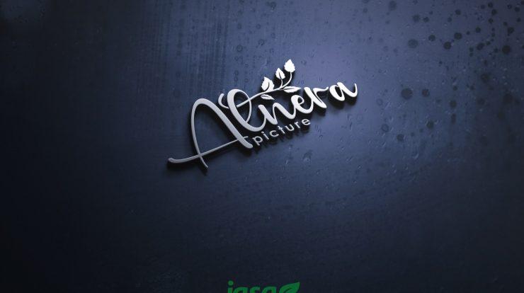 desain logo studio foto
