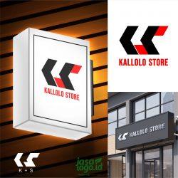 Jasa Desain Logo Toko Baju untuk Kollolo