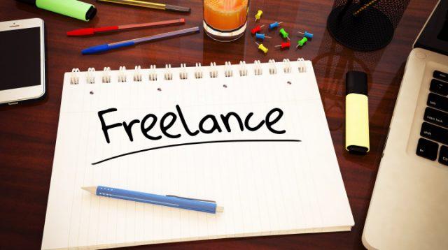 Freelance Online Tanpa Modal