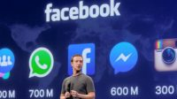 Kebiasaan Mark Zuckerberg yang Bikin Dia Sukses