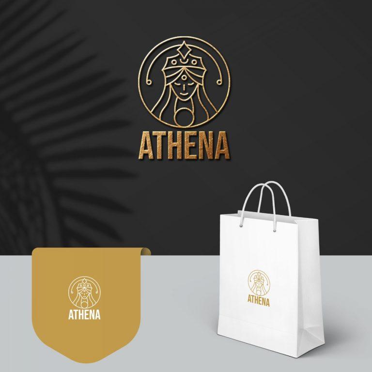 Desain Logo Fashion