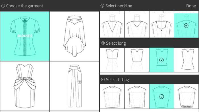 Desain Kaos di HP Android