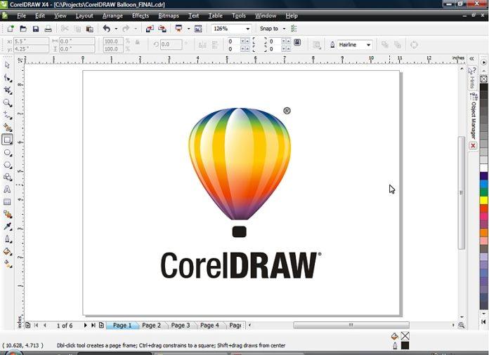 Mengatasi CorelDraw Lemot, Simak Tips Berikut